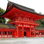 【京都】良縁・恋愛成就・安産の神様!下鴨神社の開運スポットはココ