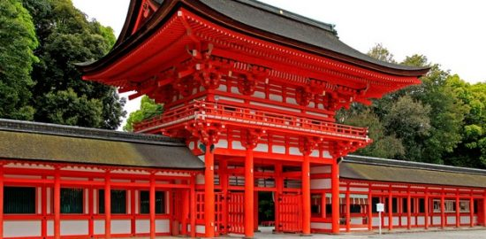 京都 パワースポット 恋愛 画像